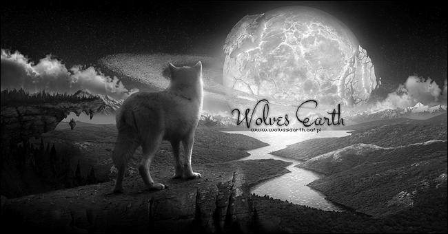 Wolves Earth Strona Główna